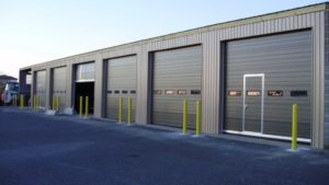 commercial garage door installation garden grove gilbert az