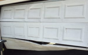 garage door panel repair gilbert az