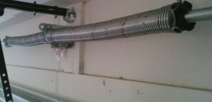garage door spring replacement gilbert az