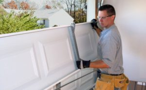 garage door installation gilbert az